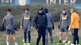 Ripresa, l'Inter non ci sta: protocollo inapplicabile