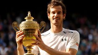 """Buon compleanno Andy Murray, il più forte...senza """"quei tre"""""""