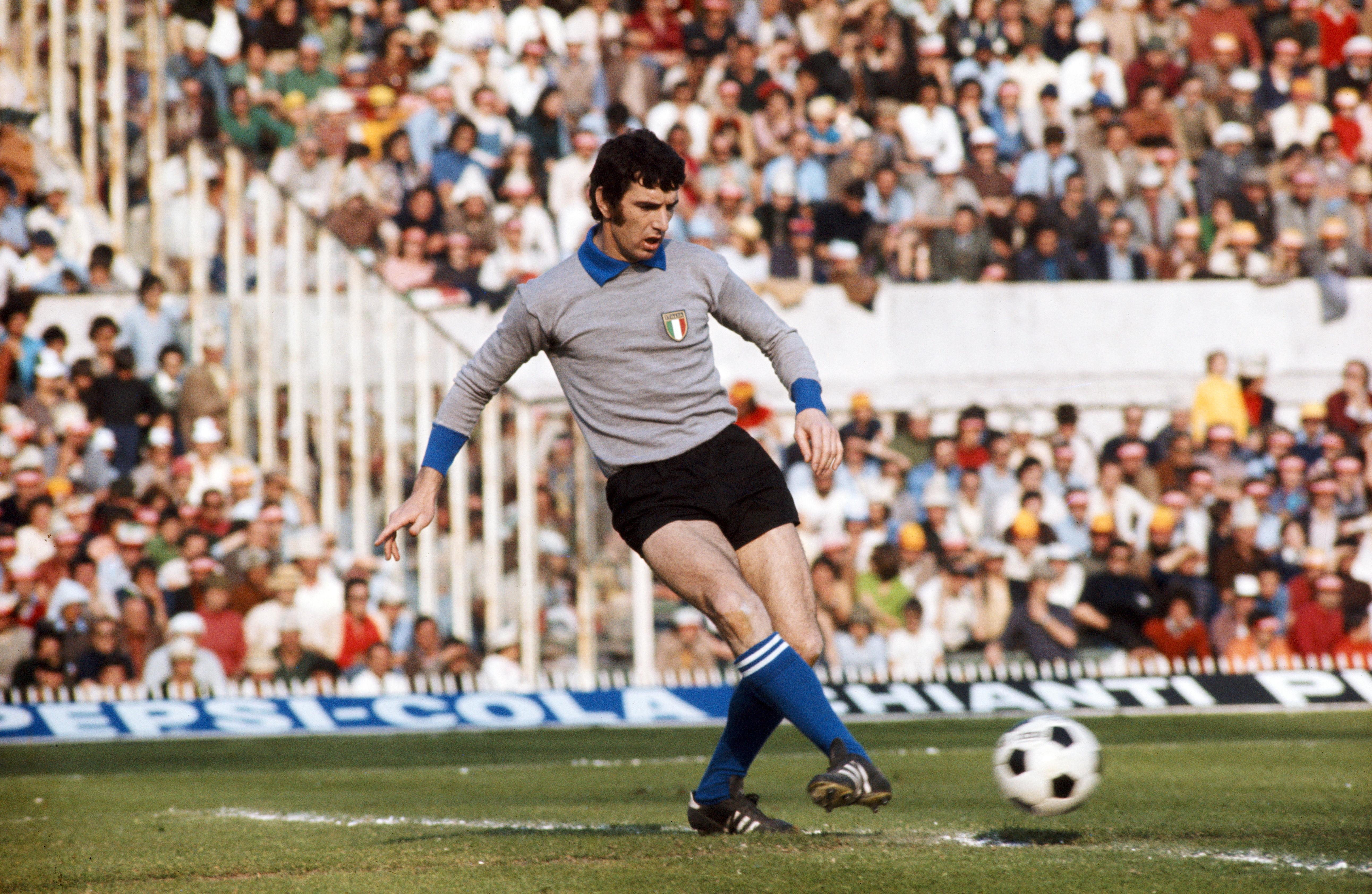 Zoff nel 1976