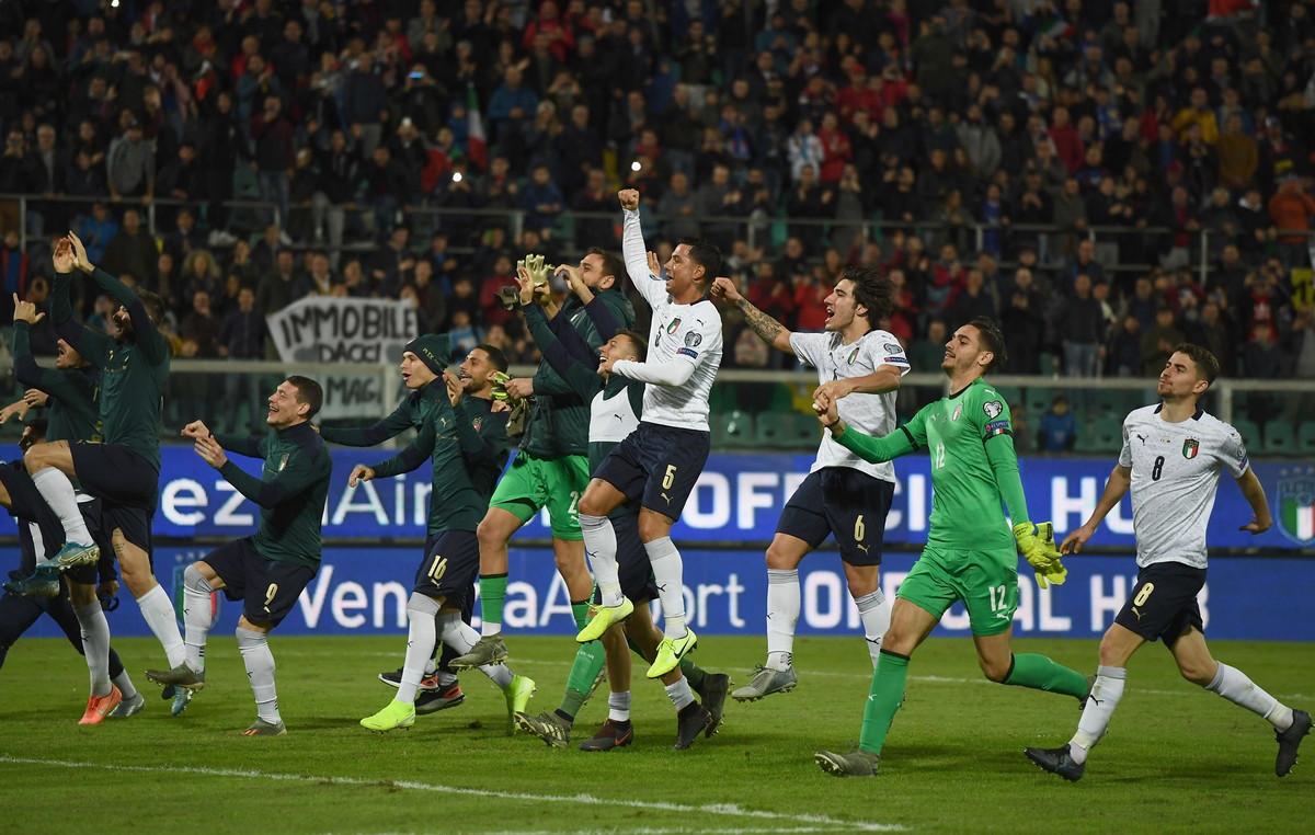 La nuova Nazionale di Mancini qualificata ad Euro 2020