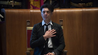 """Il Torino ricorda Ezio Bosso: """"Come dicevi tu 'del Toro si nasce'"""""""