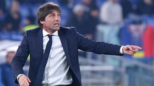 Inter, anche Conte fa il tampone per il Covid-19