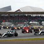 La F1 riparte: due gare a Silverstone, confermata anche Spa
