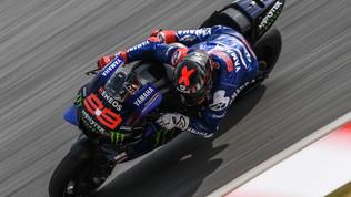 Stop alle wildcard: niente rientro in gara per Lorenzo a Barcellona