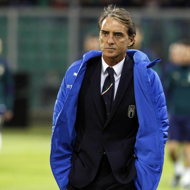 """Mancini guarda avanti: """"Zaniolo potrà essere un giocatore importante"""""""