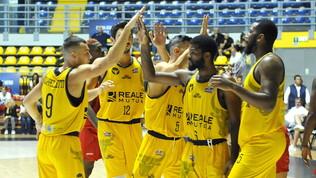 Basket, la Serie A passa a 18 squadre: Torino promosso d'ufficio