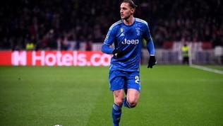 Juve-Rabiot, titoli di coda: Ancelotti lo aspetta all'Everton