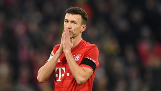 Il Bayern non riscatta Perisic: chiesto lo sconto all'Inter