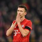 Mercato Inter: il Bayern molla Perisic in attesa di uno sconto