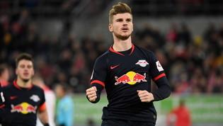 Non solo Werner, Bundesliga centro del mercato