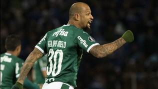 """Chiellini, senti Melo: """"Se chiama CR7 torno subito alla Juve"""""""