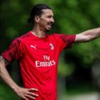 """Ibra, applausi alla Bundesliga: """"Loro dicono, loro fanno"""""""