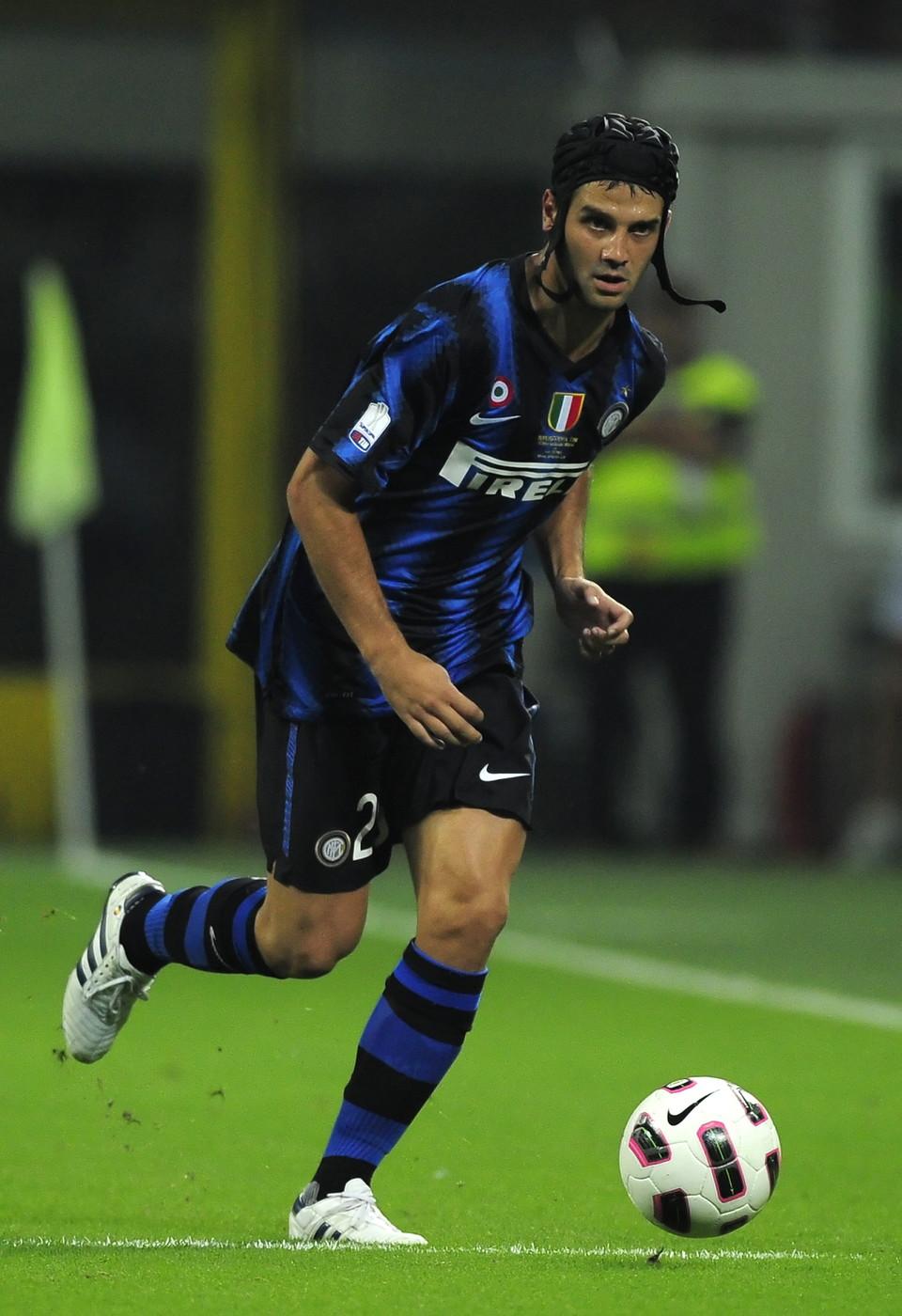 Christian Chivu (ex difensore): allenatore dell'Inter Under 17