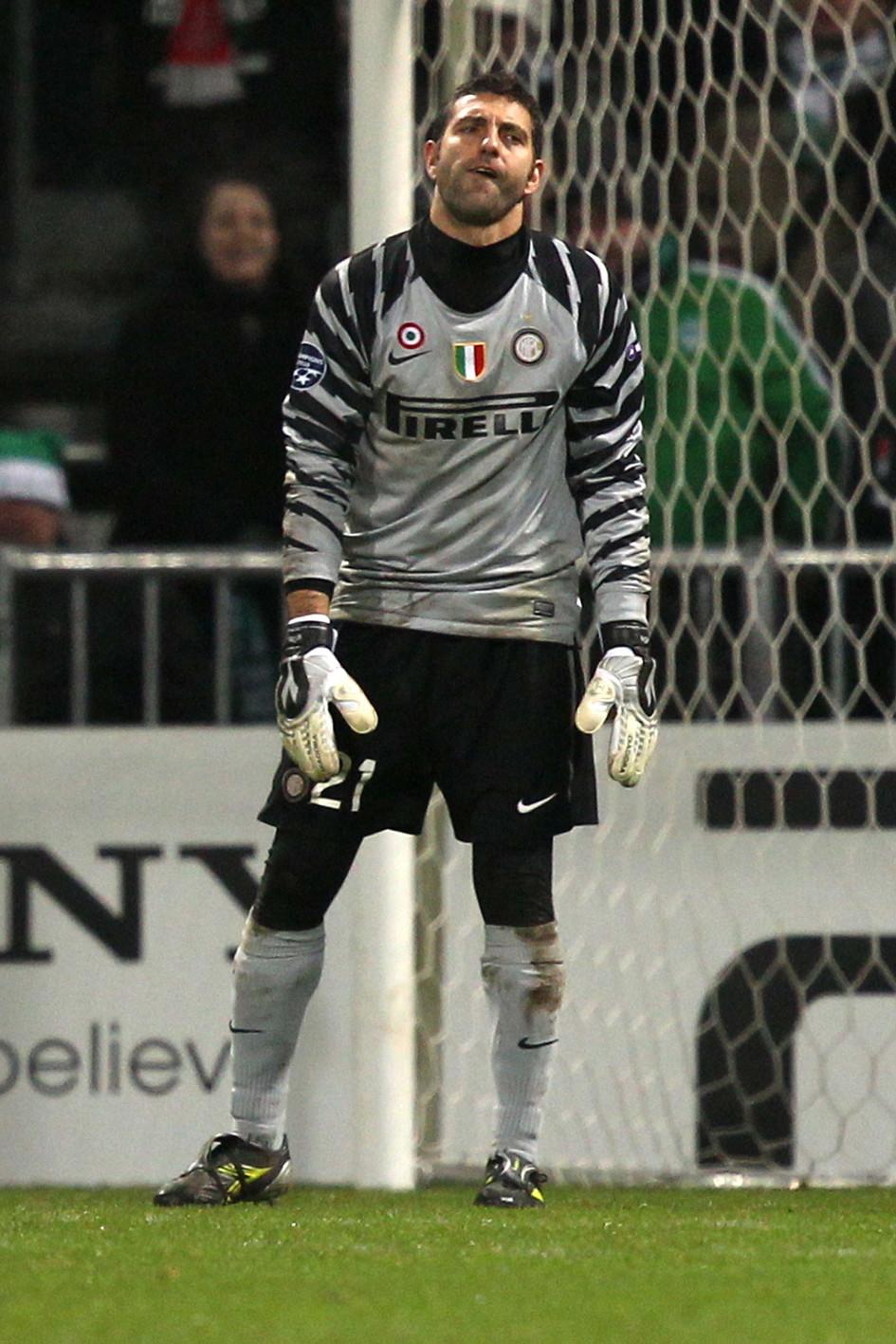 Paolo Orlandoni (ex portiere): preparatore dei portieri della Primavera dell'Inter