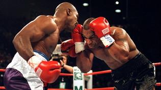 "Holyfield vs Tyson, atto terzo: ""Ne stiamo parlando"""