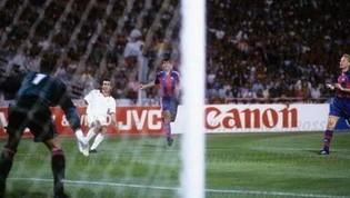 Ventisei anni fa Milan-Barcellona 4-0, nel segno di Savicevic