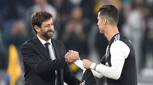 Juventus-Andrea Agnelli, 10 anni di trionfi