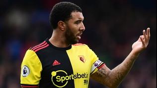 """Watford, il capitano dice no: """"Io non mi alleno"""""""