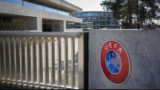 Campionati, cambia la deadline Uefa: piano ripartenza entro il 17 giugno
