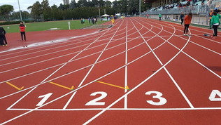 Corsie alternate e partenze scaglionate: così può rinascere l'atletica