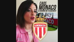 Caos Monaco: a giugno solo 60 tesserati!