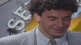 """Vialli e il dialetto cremonese: """"Scudetto, Brasile e... l'inglese"""""""