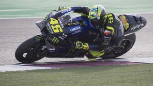 """Rossi avverte: """"Non andrei al team Petronas solo per un giro d'onore"""""""