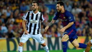 Juventus; Pjanic dice no al Psg, vuole solo il Barcellona