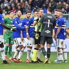 Ecco come riprenderà la Serie A: vietato protestare con l'arbitro e avvicinarsi