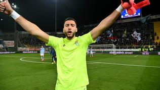 """Strakosha, messaggio alla Juve: """"Vogliamo vincere il campionato"""""""