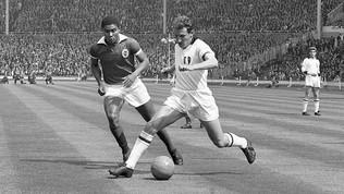 Il Milan di Rocco regala all'Italia la prima Coppa dei Campioni