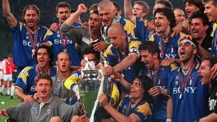 Ajax ko a Roma,la Juve è campione d'Europa per l'ultima volta