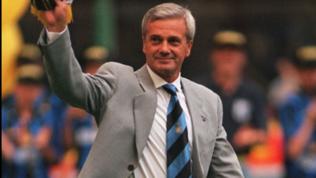 Calcio in lutto: addio Gigi Simoni, aveva 81 anni