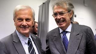 """Addio Simoni, Moratti: """"Gli impedirono di vincere lo scudetto"""""""