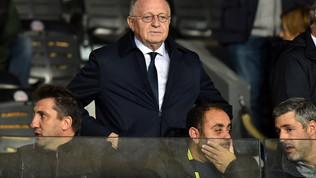 """Aulas: """"Anche la Liga riprende: in Ligue 1 siamo davvero idioti"""""""
