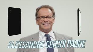 """Cecchi Paone: """"Spadafora è un ministro che non ha fatto il ministro"""""""