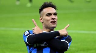 """Inter, dall'Argentina: """"Lautaro a un passo dalla firma col Barcellona"""""""