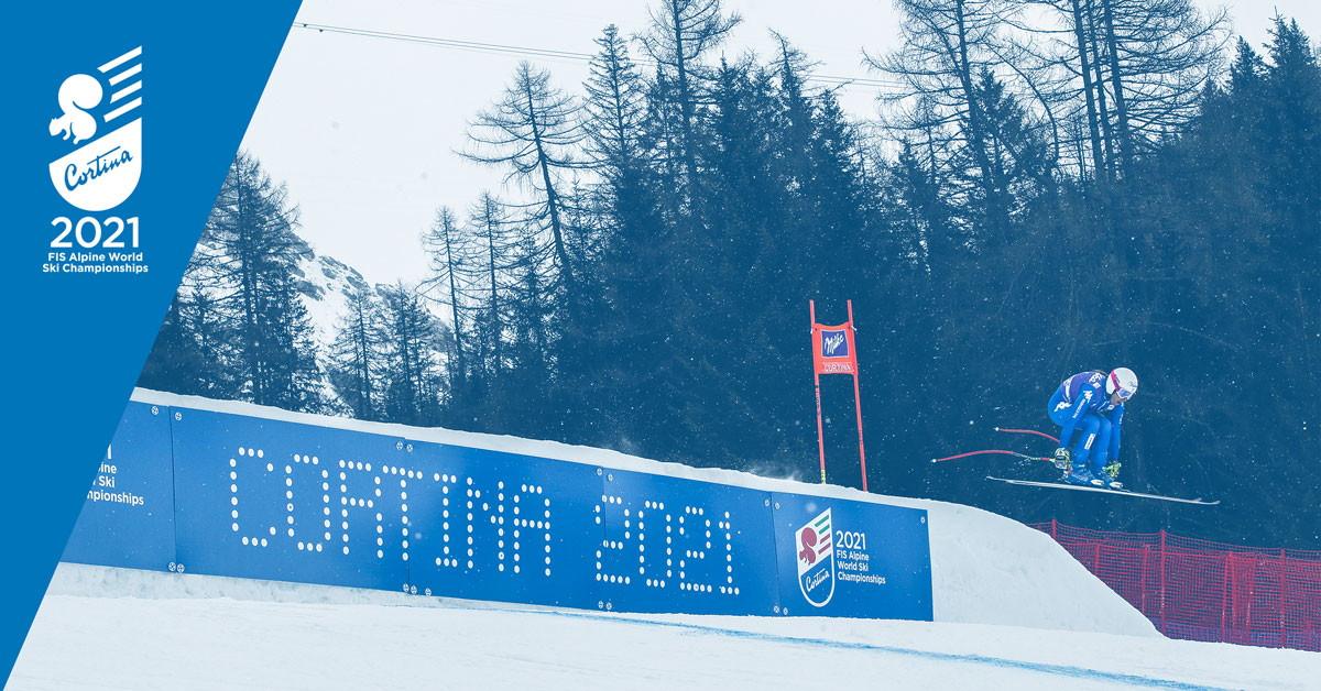 Sci, Mondiali Cortina 2021? La Fisi chiede il rinvio al 2022