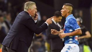 Allan va via, Ancelotti ci prova: offerti 45 milioni