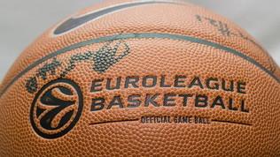 Eurolega, arrivederci a ottobre e soltanto con Milano