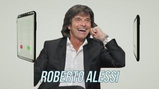 """Alessi dà i voti alle coppie dello sport: """"10lode a Magnini-Palmas"""""""