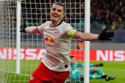 Marcel Sabitzer (Calcio - Lipsia)