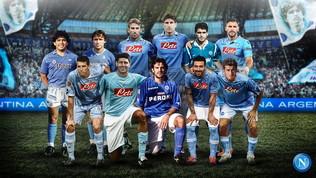 I migliori 11 argentini di sempre? Napoli si dimentica Higuain...