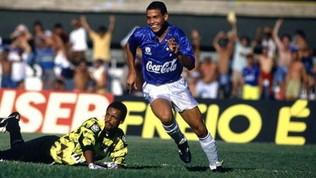 Dal Cruzeiro a Fenomeno: 27 anni fa l'esordio di Ronaldo