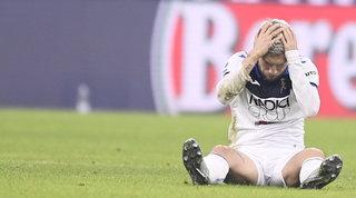 """Gomez svela: """"Vicino all'Atletico, quando saltò tutto volevo morire"""""""