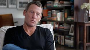 """Armstrong: """"Io come Pantani, non avrò mai redenzione"""""""