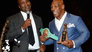 """Holyfield apre a Tyson: """"Se vuole, sono pronto"""". Atto III più vicino"""
