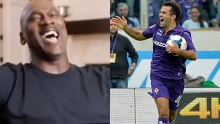 Rossi ribalta la Juve, MJ se la ride: la Fiorentina ricorda il 2013