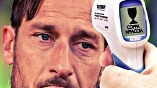 Lazio, 7 anni dopo è ancora festa per il derby di Coppa Italia