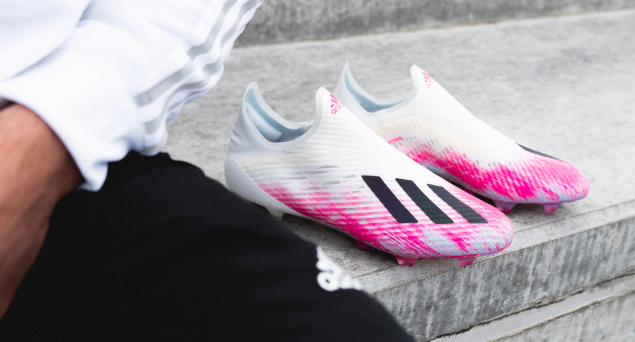 Messi, Dybala e Pogba: le nuove scarpe adidas per la